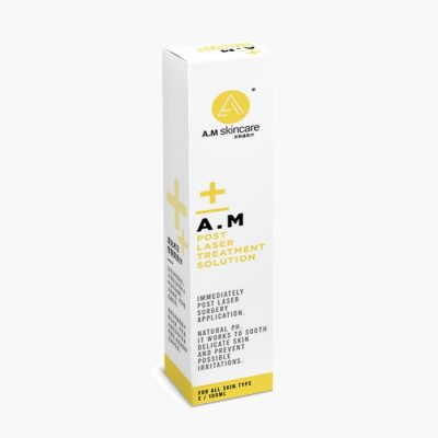 A.M-Post-Laser-Treatment-Solution